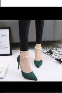 lady j new world fashion shoe